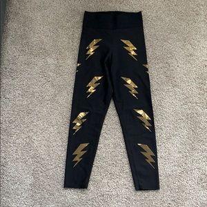 Ultracor high waisted leggings